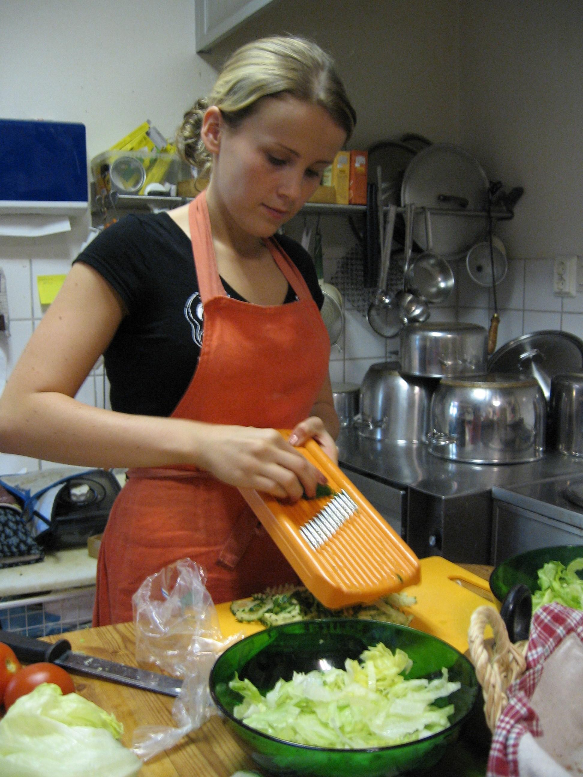 Varpin keittiöstä 3